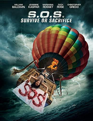 S.O.S. Survive or Sacrifice (2019)