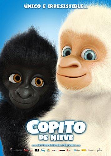 Snowflake, the White Gorilla (2011)