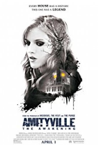 Amityville: The Awakening (2018)