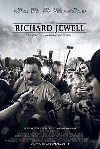 Richard Jewell (2019)