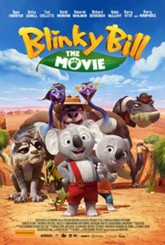 Blinky Bill (2018)