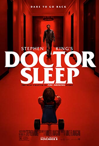 Doctor Sleep: The IMAX 2D Experience (2019)