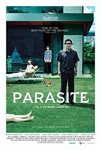 Parasite (2019)