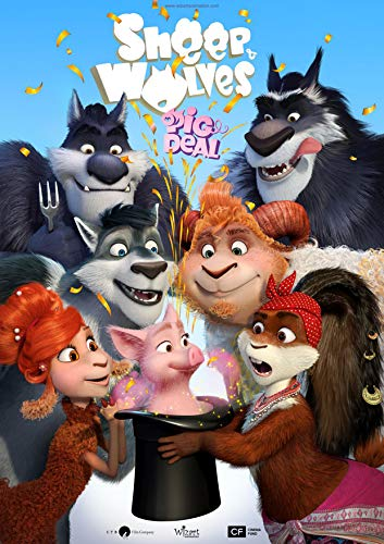 Sheep and Wolves 2 (2019)