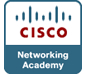 Frederick CISCO Networking Academy