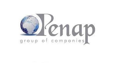 Penap Consultants Ltd Logo