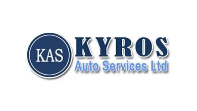 Kyros Auto Logo