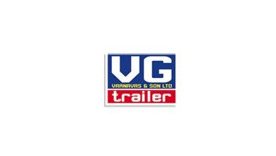 VG Trailer Logo