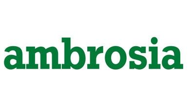 Ambrosia Oils Logo