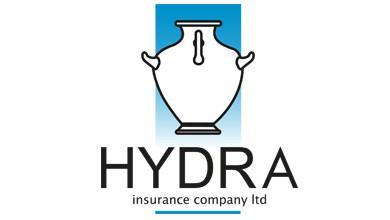 Hydra Insurance Logo