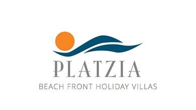 Platzia Villas Logo