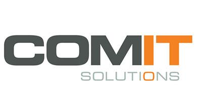 Comit Solutions Logo