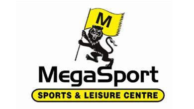 Mega Sport Logo