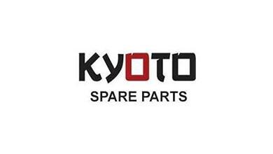 Kyoto Spare Parts Logo