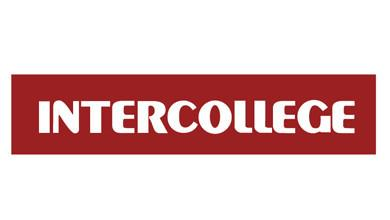 Intercollege Limassol Logo