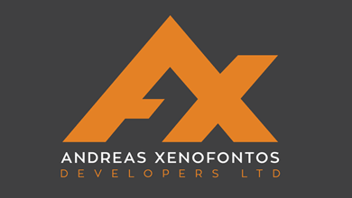 Xenofontos Developers Logo