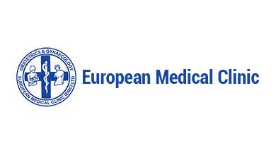 European Medical Clinic Logo