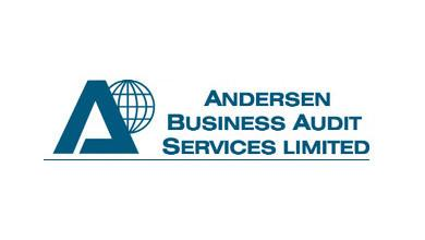 Andersen Audit Logo