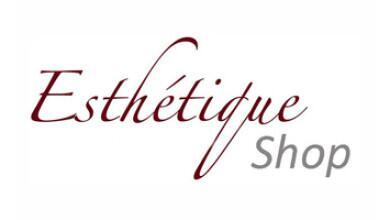 Esthetique Online Shop Logo