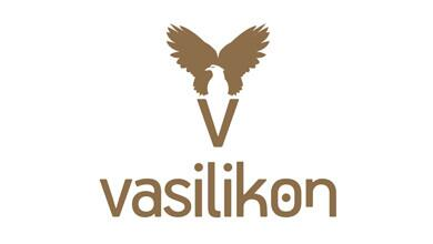 Vasilikon Winery Logo