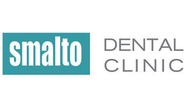 Smalto Dental Clinic Logo