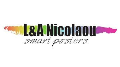 Nicolaou Smart Posters Logo