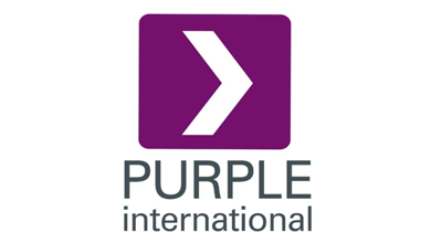 Purple Estates Logo