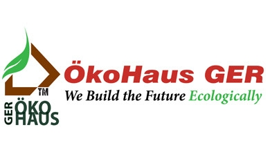 Okohaus Ger Logo