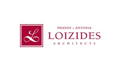 Loizides Architects Logo
