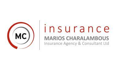 Marios Charalambous Insurance Logo