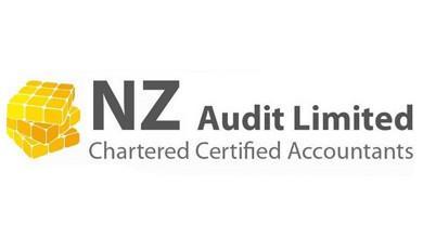 NZ Audit Logo