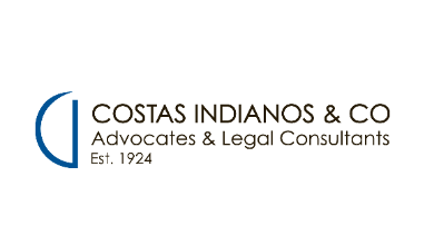 Costas Indianos & Co Logo