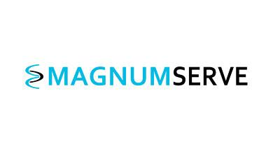 Magnumserve Corporate Services Logo