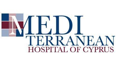 Mediterranean Hospital Logo
