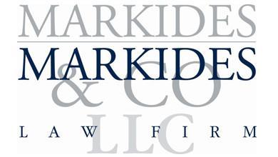 Markides Markides & Co LLC Logo