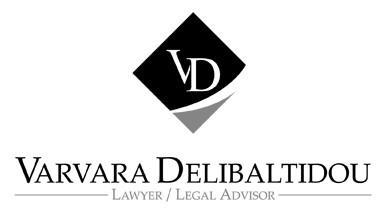 Varvara Delibaltidou Logo