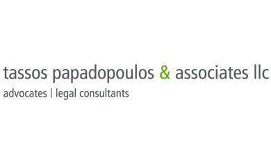 Tassos Papadopoulos & Associates Logo