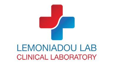 Lemoniadou Lab Logo