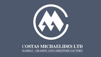 Michaelides Marbles Logo