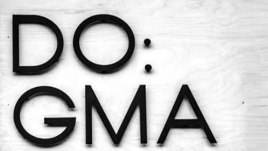Design Office Georgios Makridis Logo