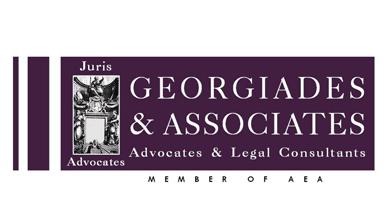 Georgiades & Associates LLC Logo