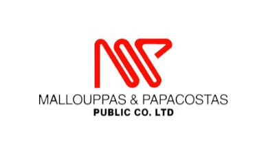 Mallouppas & Papacostas Logo