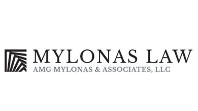 AMG Mylonas & Associates LLC Logo