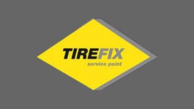 TireFix Logo