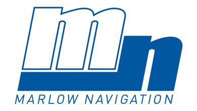 Marlow Navigation Logo