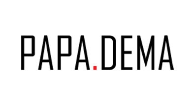 Haris Papadema Logo