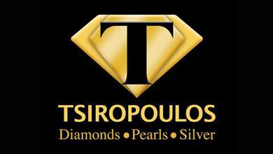 Tsiropoulos Jewelry Logo