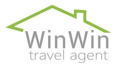 Win Win Travel Logo