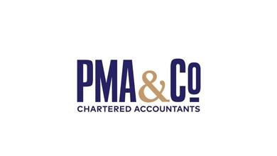 PMA & Co Logo