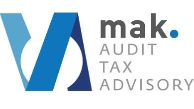 MAK Audit Logo
